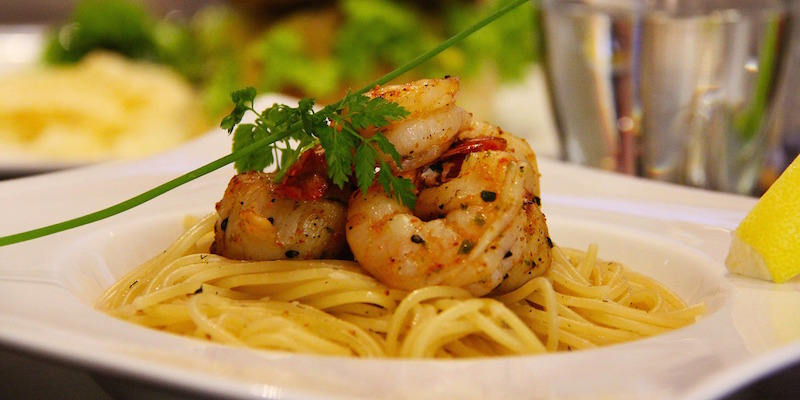 Florence food